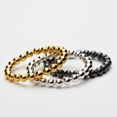Pernille Corydon Mini Pearl Ring