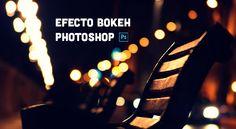 Tutorial: crear el efecto bokeh con Photoshop CS6 y CC