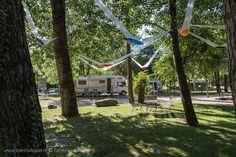 Camping Marecchia - Emiglia Romagna