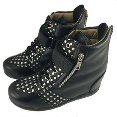 Biker, Boots, Fashion, Crotch Boots, Moda, Fashion Styles, Shoe Boot, Fasion