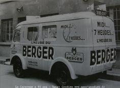 74 195X Berger 31