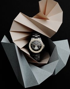 Great #lines in this watch shot
