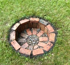 Home and Garden Amazing Diy Fire Pit Burner