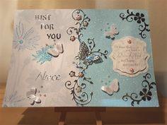 Birthday card | docrafts.com