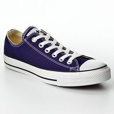 Converse Chuck Taylor All Star Shoes - Purple