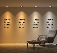 There is more to LED color than Kelvin temperature study IES.- There is more to LED color than Kelvin temperature study IES There is more to LED color than Kelvin temperature study IES - Lighting Concepts, Lighting Design, Lighting Ideas, Interior Lighting, Home Lighting, Hidden Lighting, Vray Tutorials, Deco Luminaire, Plafond Design