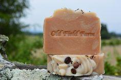 Perk Goat Milk Soap | Old Field Farm