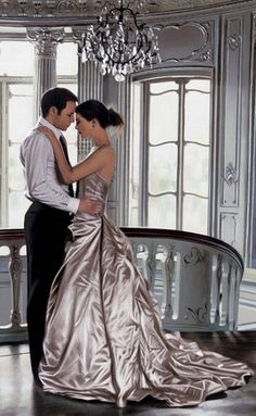 amazing realistic artwork - Rob Hefferan