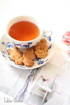 miffy xmas cookies ♥ by Ishtar olivera ♥, via Flickr