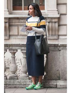 London Calling: Chioma Nnadi