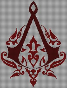 Nothing is true; everything is permitted. Ottoman Crest from Assassin's Creed Revelations.