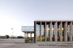 Hospital El Carmen de Maipú (Santiago, Chile)  Bbats Consulting & Projects