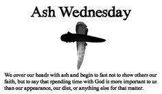 Ash Wednesday 2013. Sermon: https://www.youtube.com/watch?v=OFyywl8nzP8 Featured Artist: Unknown