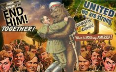 WW2  Collages - Made with www.freemix.com - Free Online Art Tools