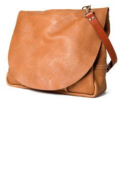 A Charlene Mullen favourite: Nivaldo de Lima leather accesories