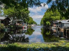 Fisherman's Paradise in Vero Beach, Florida