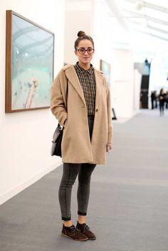 Frieze London 2014: street style | Fashion, Trends, Beauty Tips & Celebrity Style Magazine | ELLE UK