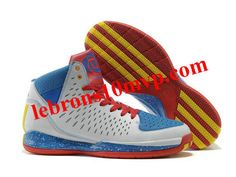 separation shoes 83784 7f19c Thanks to excellent and fashion designs, Adidas adiZero Derrick Rose always  speak highly associated with people.