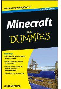 Minecraft for Dummies by Jacob Cordeiro