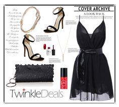 """""""TwinkleDeals 1"""" by velida-husic ❤ liked on Polyvore featuring vintage"""