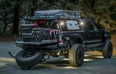 Toyota Tacoma ready for anything