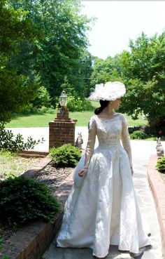 southern wedding style.  this is beautiful!