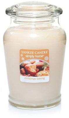 Yankee Candle Christmas Magic Jar - Large