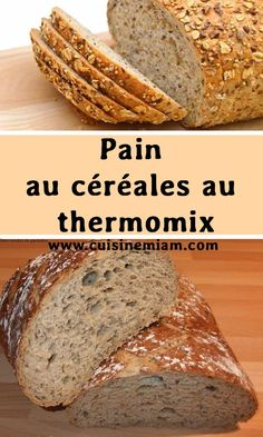 Pain Thermomix, Lidl, Toddler Meals, Healthy Breakfast Recipes, Banana Bread, Food And Drink, Vegan, Pizza, Cooking