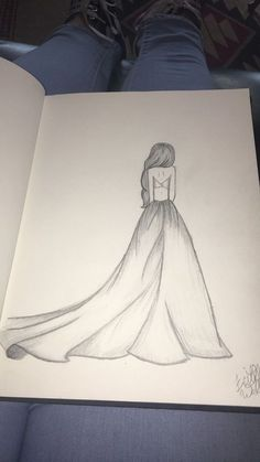Art inspiration drawing sketches dibujo ideas for 2019 Easy Pencil Drawings, Cool Art Drawings, Disney Drawings, Girl Drawing Sketches, Art Inspiration Drawing, Drawing Ideas, Drawing Tips, Drawing Drawing, Drawing Tutorials