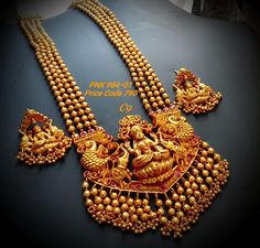 Temple Jewellery available at Ankh jewels for booking msg on +91 9619291911..