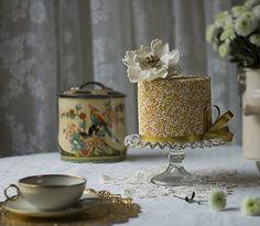 Lina Veber-Bakministeriet Cakes | Sweden