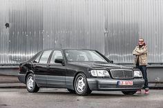 Awesome Mercedes: 5 Gründe, warum man jetzt einen W140 kaufen sollte: Jetzt kaufen! Billig-Maybach von Mercedes  Audi - BMW-Mini - MB - VW