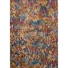 """Loloi Rugs Dreamscape Area Rug Rug Size: Runner 2'3"""" x 8'"""