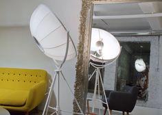 Notre Showroom en 2013