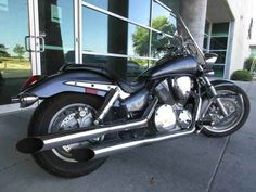 Used 2006 Honda VTX 1300 C Motorcycles For Sale in Texas,TX. 2006 Honda VTX 1300 C, Price does not include fees and taxes. The bold and powerful VTX1300C features the classic lines of chopper styling flowing around a sparkling V-twin engine that delivers big power to cruise the boulevards, tour the country, or set out down the road with no particular destination in mind. The VTX's engine provides an indescribable seat-of-the-pants feel of big V-twin performance, while every twist of its…