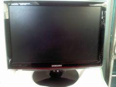tv Samsung SyncMaster T200HD,ldc,Widescreen,Monitor LCD / TFT,hdmi,televisore