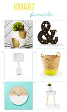 My Favourite Homewares from the new Target and Kmart - Home Decor DIY Living Ro. - My Favourite Homewares from the new Target and Kmart – Home Decor DIY Living Room Bathroom Inter -