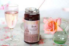 Harrods Strawberry jam | Flickr - Photo Sharing!