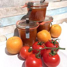 Tomaten-Marillen-Chutney http://ift.tt/29wxWkA - http://ift.tt/1Ku8h61
