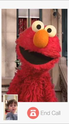 Terri Krajden loves the Elmo Calls app by Sesame Street. Promote Your Business, Business Website, Elmo, Call Her, Web Design, Magazine, Technology, Tech, Design Web