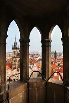 Prague, Czech Republic. By Olga Sushkova