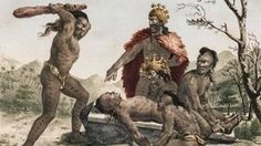 A new study says that ritual killings helped establish social hierarchies in ancient cultures, leading to the complex, diverse, stratified societies we have today.
