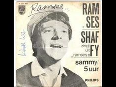 """Ramses Shaffy, """"We Zullen Doorgaan"""" - YouTube"""
