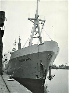 MV Sigurd Jarl   Coastal freighter 'MV Sigurd Jarl', 839 tgr…   Flickr