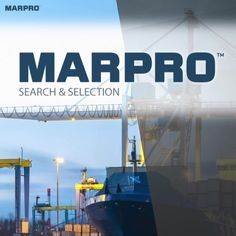 Established in 2013 MARPRO Search and Selection is a recruitment company specialized in shore-based profiles with maritime, shipping or…