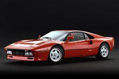 Ferrari 288 GTO - Gear Patrol
