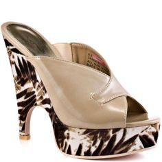 Baby Phat Vanna Stiletto Heels Womens Natural Synthetic - ONLY  69.99 Naisten  Kengät 520cd15fb4