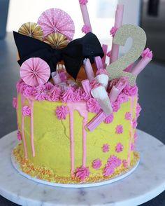 Emma Wiggle Cake Sydney / Cakes by Flynn Wiggles Birthday, Wiggles Party, Birthday Cake Girls, 4th Birthday, Birthday Ideas, Birthday Stuff, Birthday Cakes, Wiggles Cake, Emma Wiggle