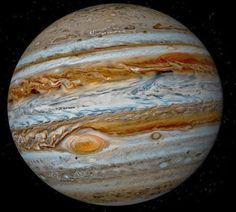 I Segnali Radio Emessi da Giove Potrebbero Aiutare la Ricerca di Vita nello Spazio – Radio Signals from Jupiter Could Aid Search for Life