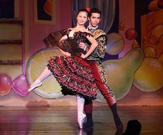 Ballet America Nutcracker Performance | Fox Theater | Redwood City